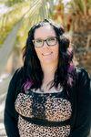 Photo of Natalie Hall