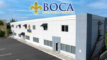 Photo of Boca Recovery Center Detox