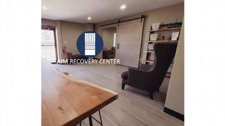 AIM Recovery Center