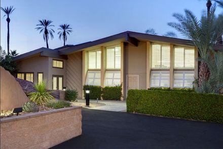 Banyan Palm Springs