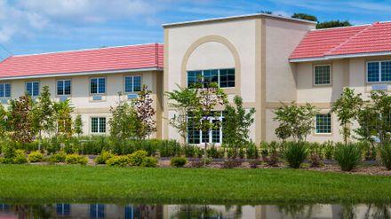 River Oaks Treatment Center