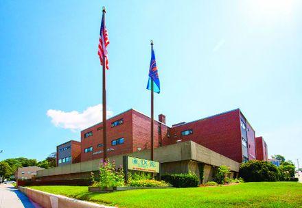 AdCare Hospital