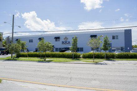 Boca Recovery Center Detox